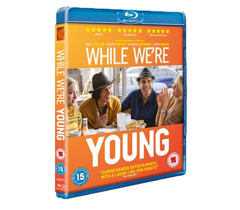 While we re young