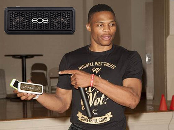 808 audio xs russell westbrook giveaway new
