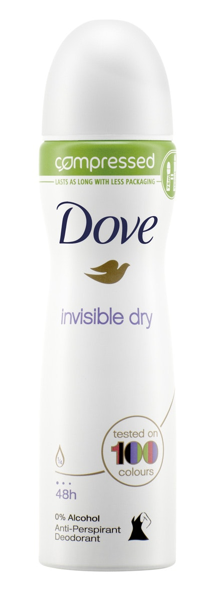 Dove invisible dry apd 75ml fo 96045534