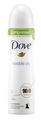 Dove invisible dry apd 75ml fo 96045534