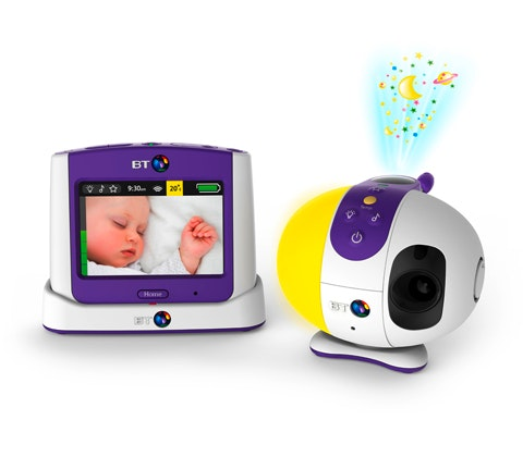 Win bt video baby monitor 7500 lightshow high res print no arrows