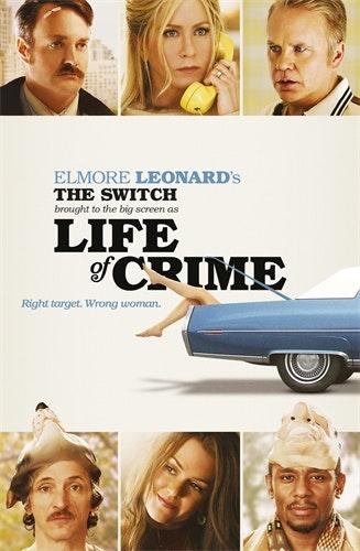 Lif eof crime