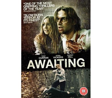 Awaiting DVD sweepstakes