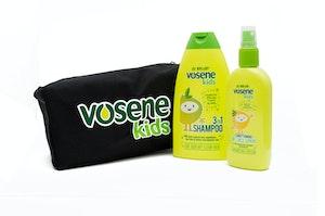 Vosene kids pack