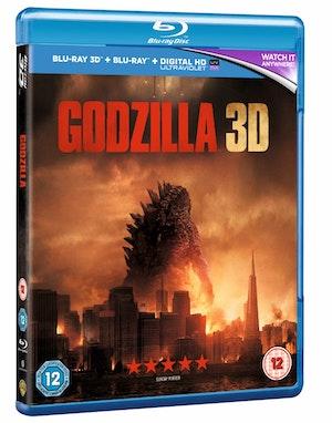 Godzilla 3d blu ray02