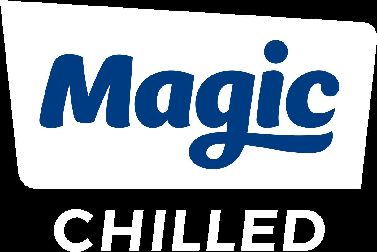 Magic chilled primary rgb neg