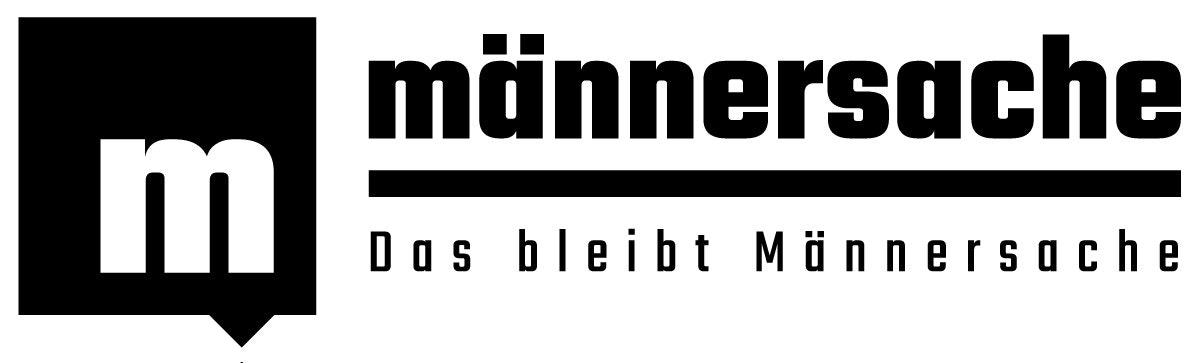 Maennersache logo