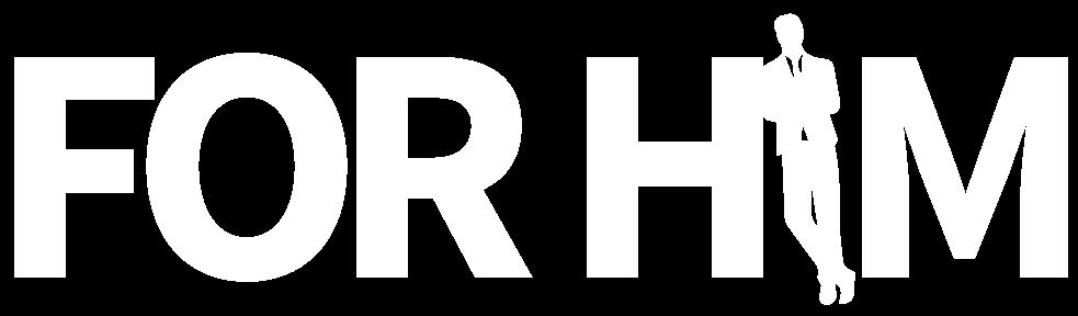 For him logo